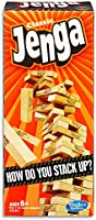 Jenga Classic - Family Strategy Game