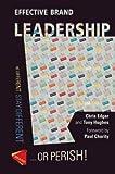 Effective Brand Leadership