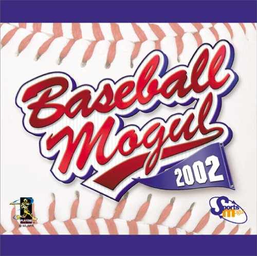 Baseball Mogul 2002 - PC