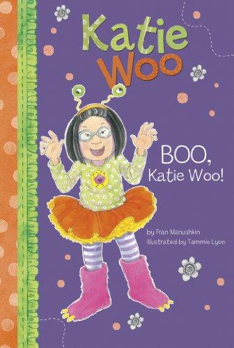 Boo, Katie Woo! -