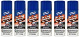 Gunk TR1 Tar-N-Bug Remover - 12 oz. (12 Ounce (Pack of 6))