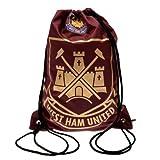 West Ham Foil Print Gym Bag Review