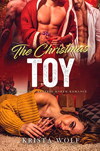 99¢ - The Christmas Toy - A Holiday Reverse Harem Romance