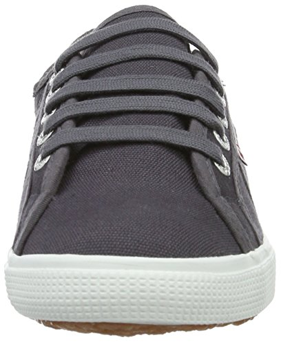 Superga 2950 Cotu - Zapatillas Unisex adulto Grau (grey iron)