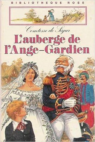 Amazon Fr L Auberge De L Ange Gardien Collection