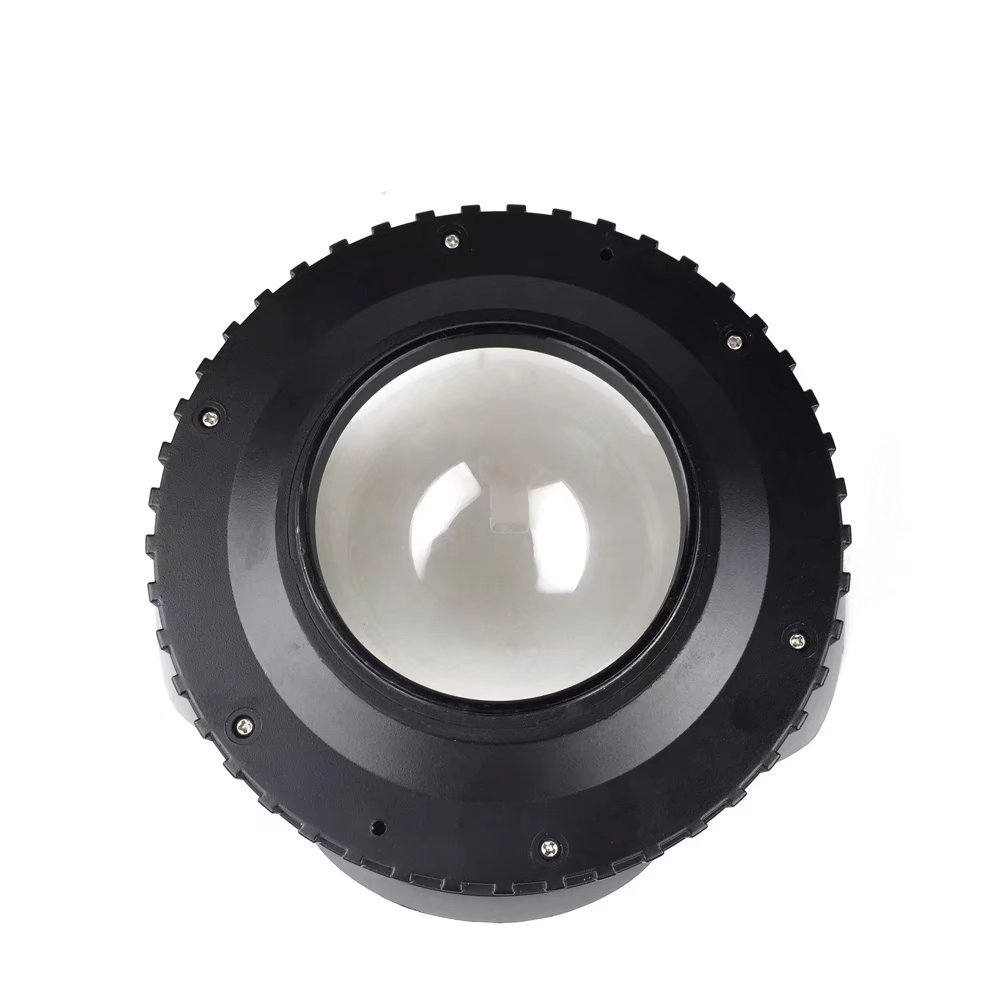 Sea frogs Wide Angle Wet Correctional Dome Port Lens for Underwater Housings (67mm Round Adapter) by Sea frogs (Image #4)