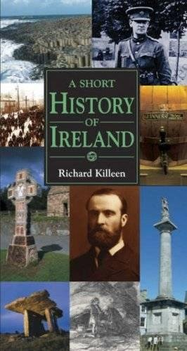 A Short History of Ireland - Stores Killeen