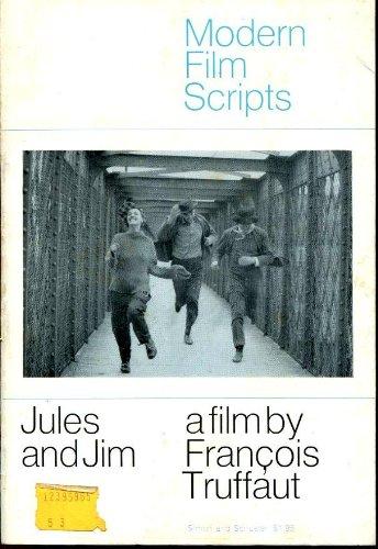 Jules and Jim: A film (Modern Film Scripts)