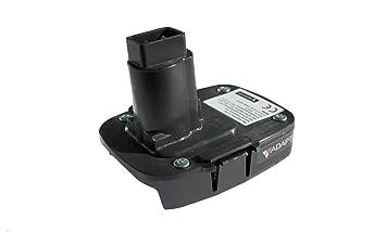 Adaptador de batería para herramientas eléctricas DeWALT XRP 18V a ...