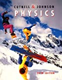 Physics, Cutnell, John D. and Johnson, Kenneth W., 047132146X