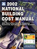 2002 National Building Cost Manual, , 1572181079