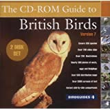 The CD-ROM Guide to British Birds 7.0 (2 Disk Set)