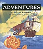 Adventures, Burton Goodman, 0890618747
