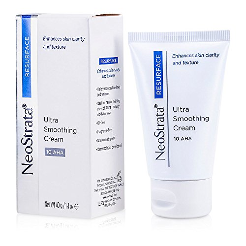 - Neostrata by Neostrata Skincare Ultra Smoothing Cream --40g/1.4oz for WOMEN ---(Package Of 4)