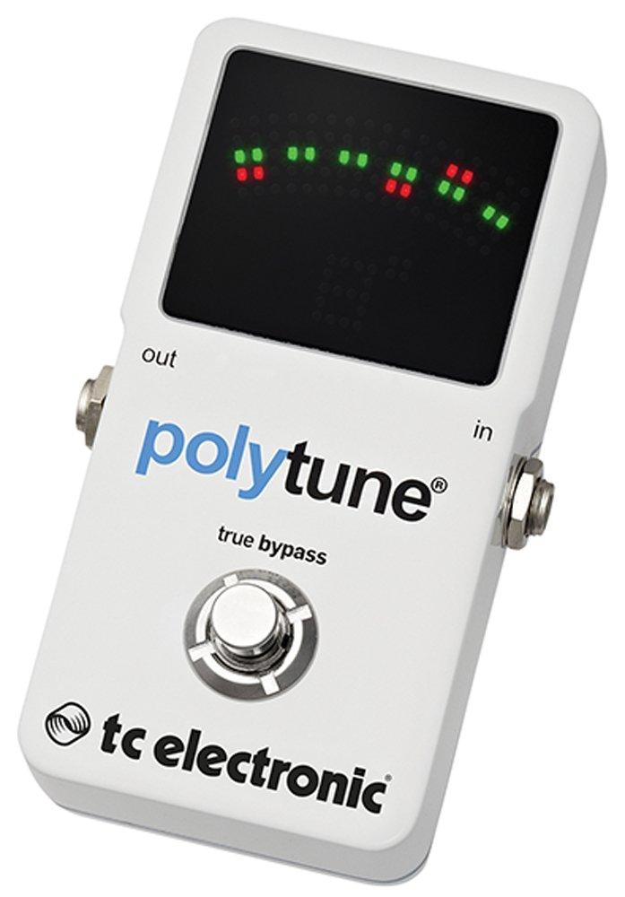 TC Electronic Polytune Pedal Tuner Image 2