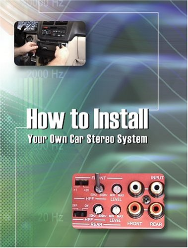 Own Car Stereo System ()
