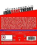 BIG BANG THEORY S1-11 [Blu-ray] [2018]