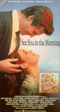 See You in Morning [VHS] -
