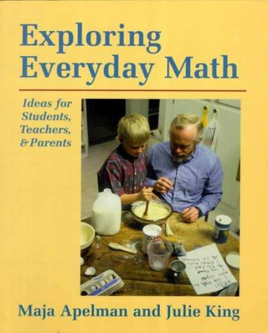 Exploring Everyday Math