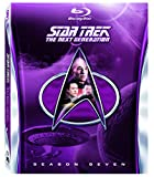 Star Trek: The Next Generation – Season 7 [Blu-ray]