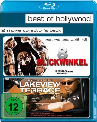 BR - 8 BLICKWINKEL/ LAKEVIEW TERRACE