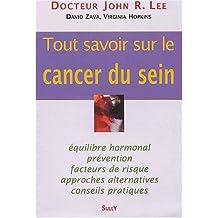 Tout savoir sur le cancer du sein