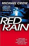 Red Rain, Michael Crow, 0451410866