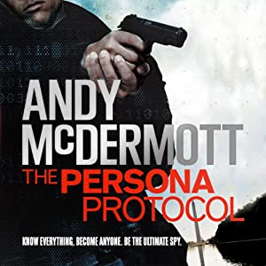 The Persona Protocol Audiobook