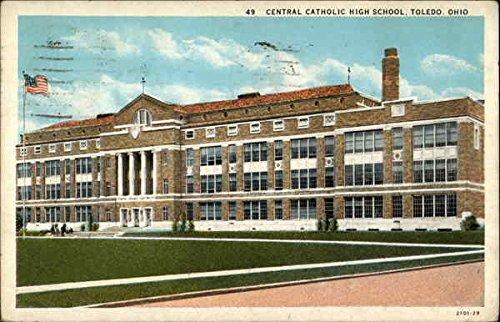 Amazon.com: Central Catholic High School Toledo, Ohio ...