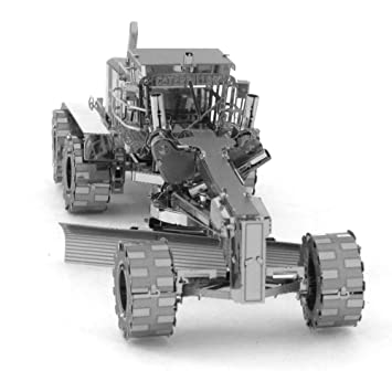 Metal 502620 Motor Construcción Mms421 Earth Cat Motoniveladora 35AR4jL