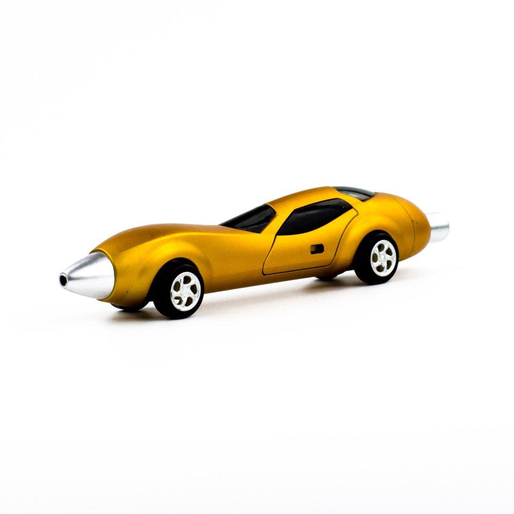 Lbxgap 6PCS Creative Racing Car Ballpoint Pen,Novelty Auto Ballpoint Pen Super Fashion Cool Racing Car Pen School Office Supplies School Stationery for Students, Kids, Children by Pshine (Image #5)