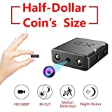 2018 ZTour Mini Hidden Spy Cameras,Nanny Camera,Video Recorder Camera,Home Security Surveillance Cameras,DVR DV