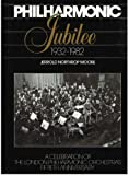 img - for Philharmonic Jubilee: Celebration of the London Philharmonic Orchestra's 50th Anniversary book / textbook / text book