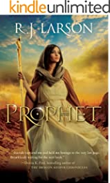 Prophet (Books of the Infinite Book #1)