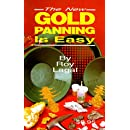 The New Gold Panning Is Easy
