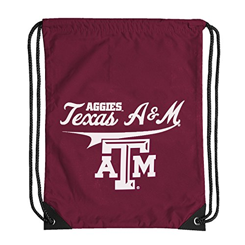 NCAA Texas A&M Aggies Team Spirit Backsack (Texas Backpack A&m)