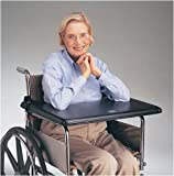 "Wheelchair Sof-Top Removable Lap Tray, 20-22"" W/C"