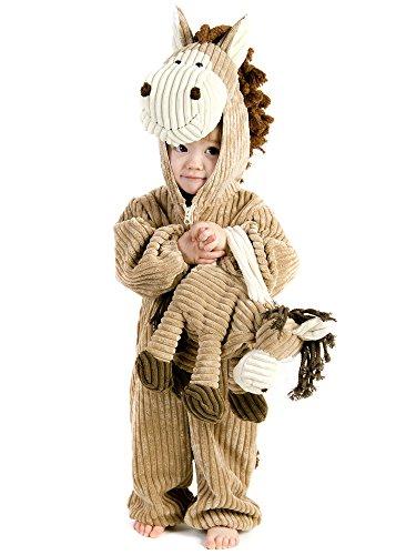 Corduroy Horse Baby Infant Costume - Baby 12-18