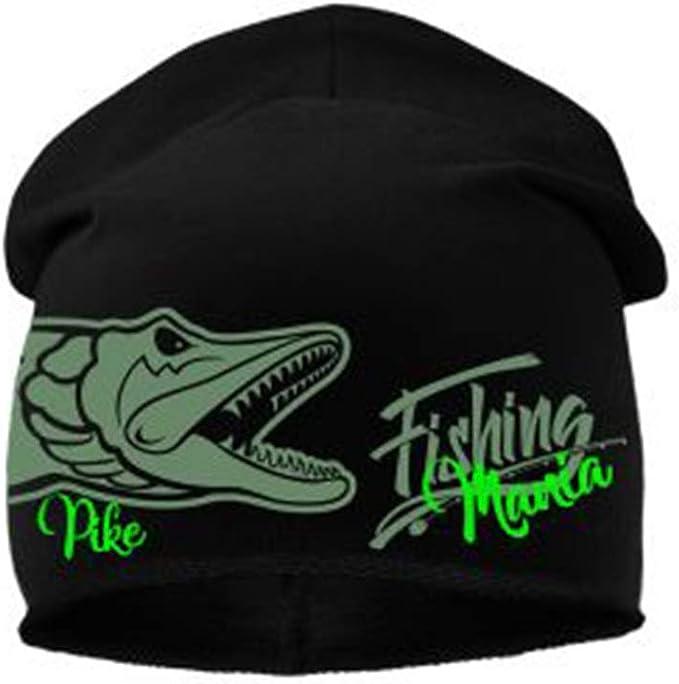 Cappellino Fishing Mania Pike Hotspot
