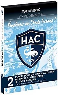 StadiumBox Le Havre AC Travel Stadium