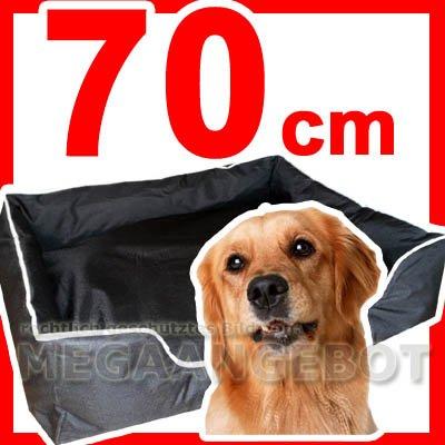 CTZ 70 cm Cama para perros/Perros sofá/Perros/Cojín Para Perro/