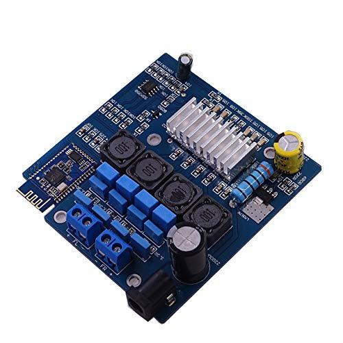 Kaifani TPA3116 CSR8645 CSR4.0 Bluetooth D Class Digital Stereo Amplifier Board 2x50W 20 HZ to 20 KHZ