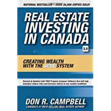 By Don R. Campbell - Real Estate Investing in Canada: Creating Wealth with the Acre System (2nd Edition)