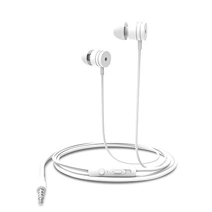 66d01e736ef Portronics Por-764 Conch 204 in-Ear Stereo Headphone (White): Buy Portronics  Por-764 Conch 204 in-Ear Stereo Headphone (White) Online at Low Price in  India ...