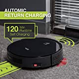 Enther Experobot C200 Robot Vacuum Cleaner with