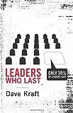 Leaders Who Last