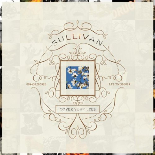 Sullivan-Cover Your Eyes-CD-FLAC-2007-FLACME Download