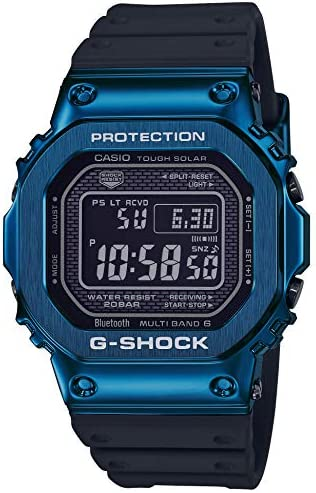 Casio GMW-B5000G-2ER G-Shock Montre
