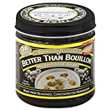 Better Than Bouillon Mushroom Base 8.0 OZ (Pack of 3)