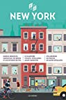 Guide new york - Out of the box par Watrin